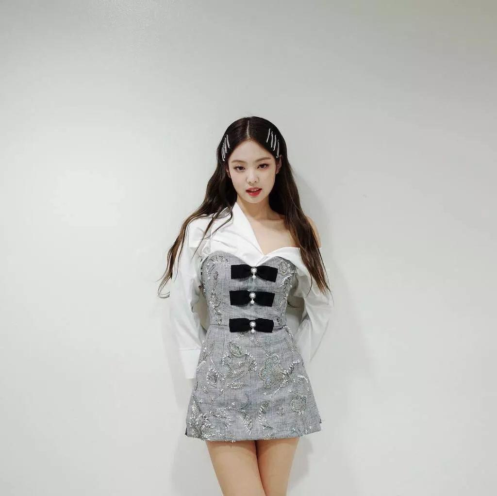 Đây là thời kỳ đỉnh cao nhan sắc của 'công chúa nhà YG' Jennie (BLACKPINK) Ảnh 9