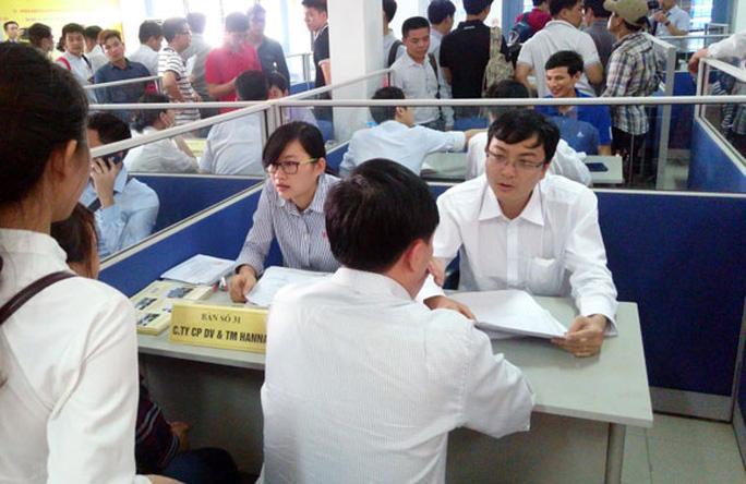 Hàng trăm việc làm chờ lao động EPS và IM Japan Ảnh 1
