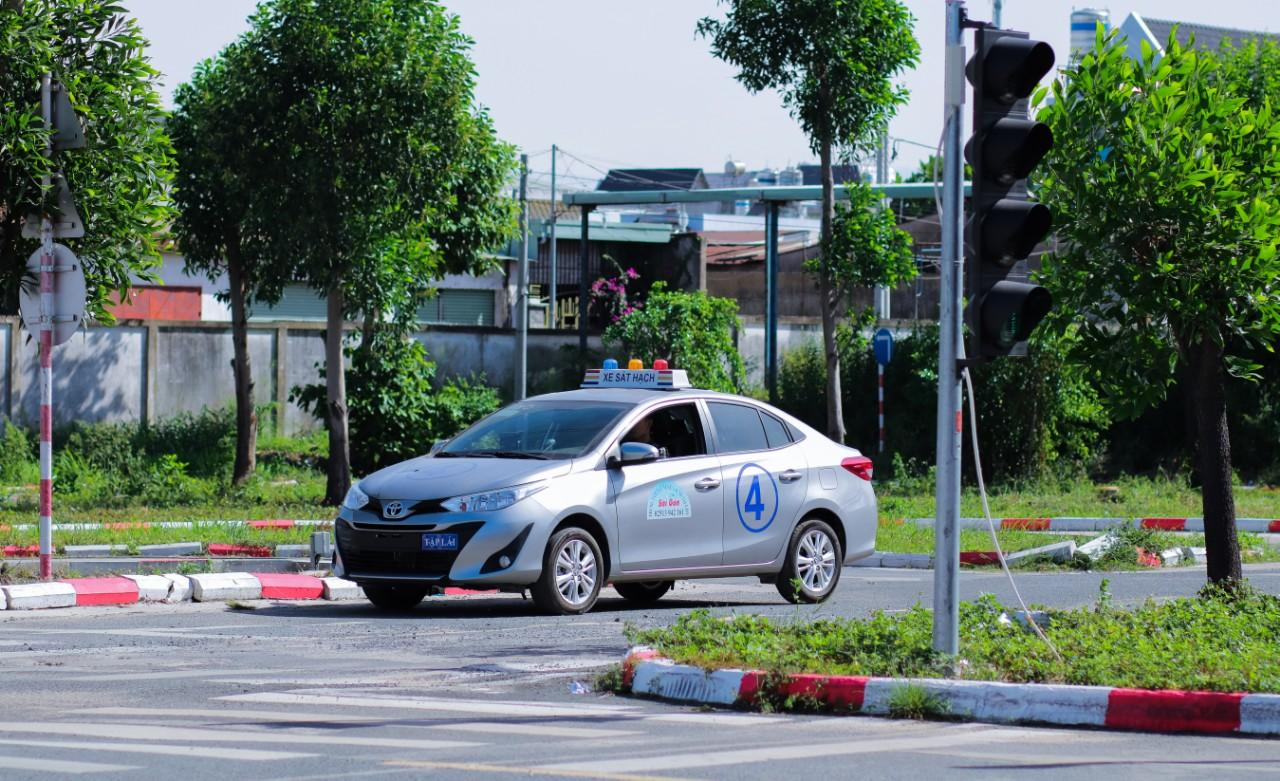 Bình Dương: Hệ thống dạy lái xe ô tô 3T thành lập cơ sở mới Ảnh 1