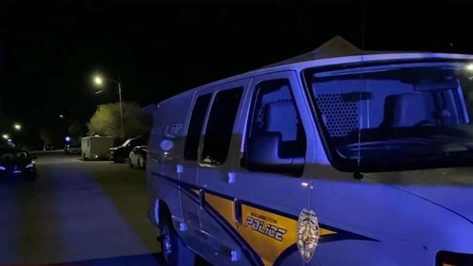 'Đấu súng trong tiệc tại gia' ở Mỹ, 7 người thương vong Ảnh 1