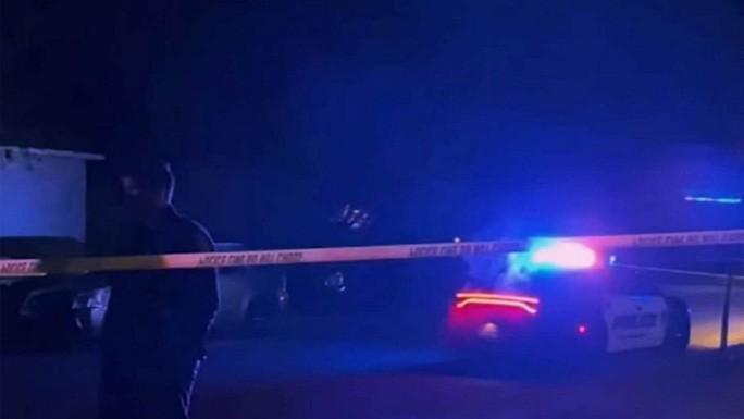 'Đấu súng trong tiệc tại gia' ở Mỹ, 7 người thương vong Ảnh 2