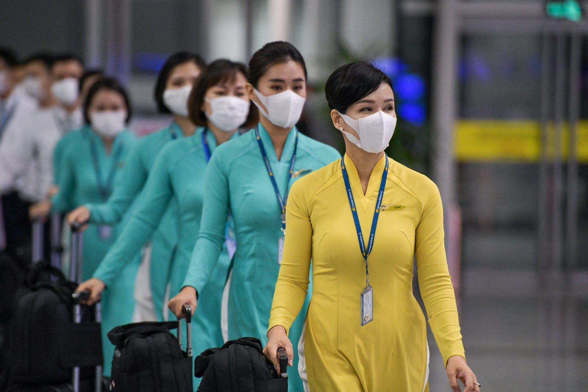 Vietnam Airlines đề xuất bỏ vé 0 đồng Ảnh 1