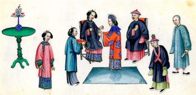 Những bí ẩn gây 'sốc' về phụ nữ cổ đại ít ai biết tới Ảnh 8