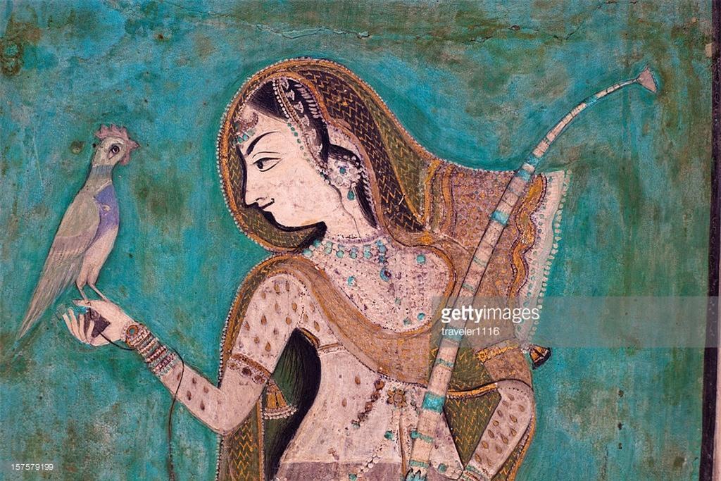 Những bí ẩn gây 'sốc' về phụ nữ cổ đại ít ai biết tới Ảnh 9