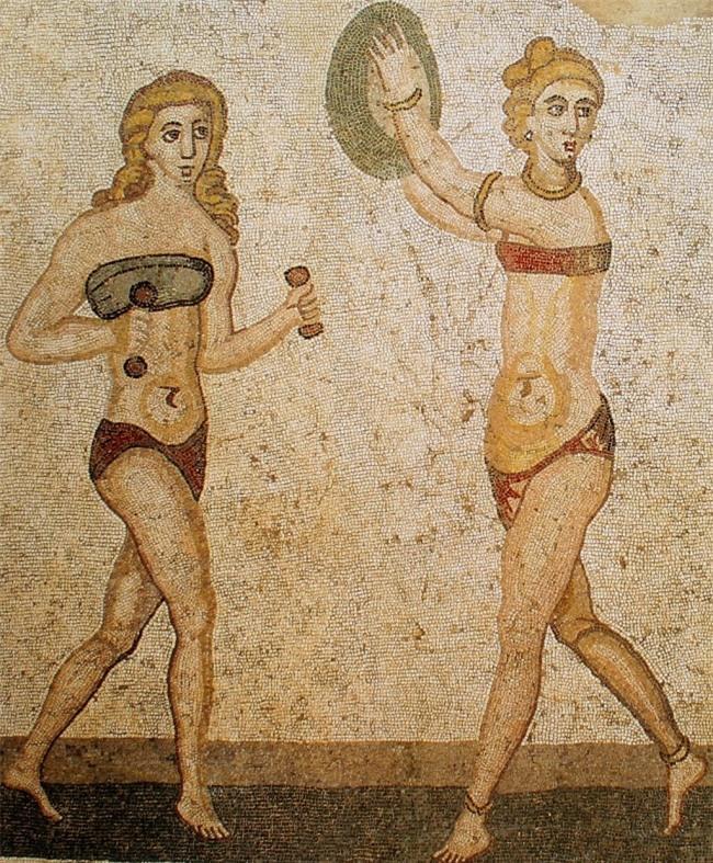 Những bí ẩn gây 'sốc' về phụ nữ cổ đại ít ai biết tới Ảnh 7