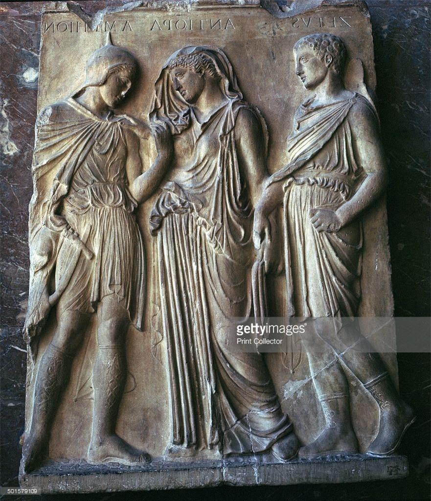 Những bí ẩn gây 'sốc' về phụ nữ cổ đại ít ai biết tới Ảnh 3