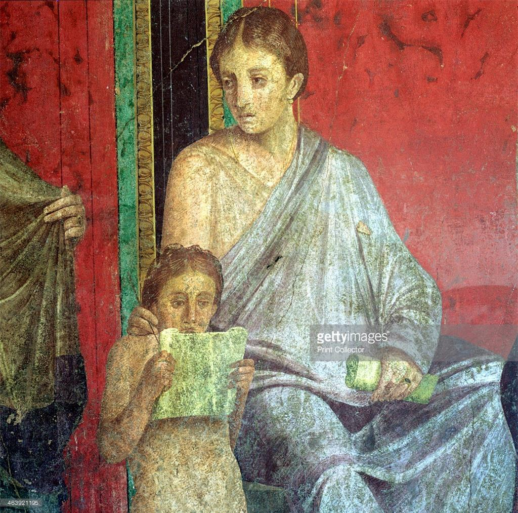 Những bí ẩn gây 'sốc' về phụ nữ cổ đại ít ai biết tới Ảnh 5