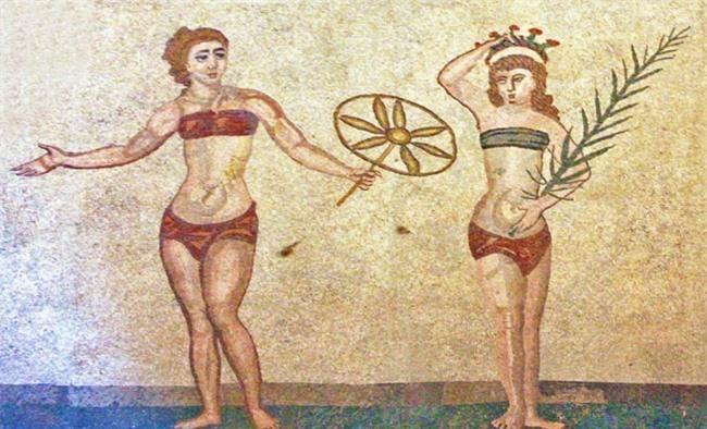 Những bí ẩn gây 'sốc' về phụ nữ cổ đại ít ai biết tới Ảnh 6
