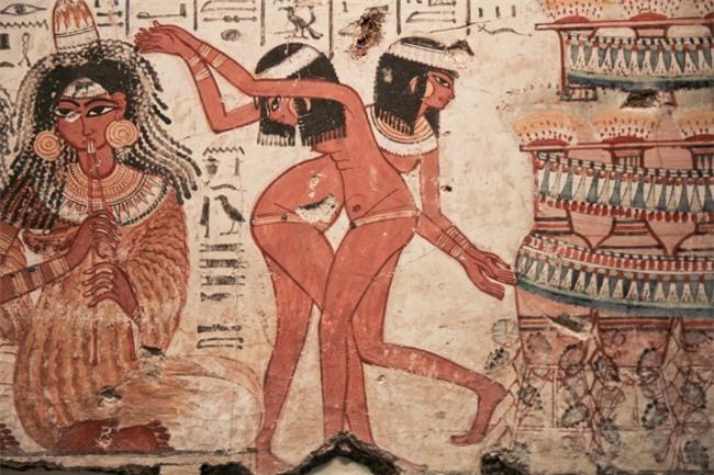 Những bí ẩn gây 'sốc' về phụ nữ cổ đại ít ai biết tới Ảnh 4