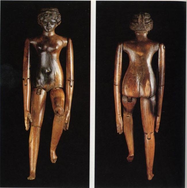 Những bí ẩn gây 'sốc' về phụ nữ cổ đại ít ai biết tới Ảnh 1
