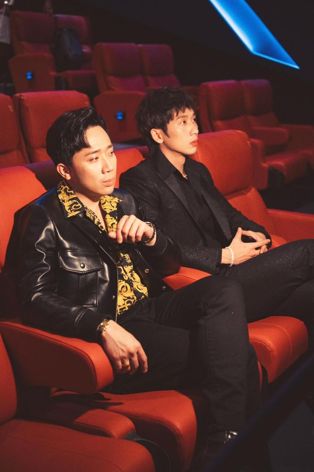 'Bố già' của Trấn Thành đạt cán mốc 400 tỷ với 5,3 triệu vé sau 1 tháng ra mắt: Sắp chiếu tại nước ngoài! Ảnh 5