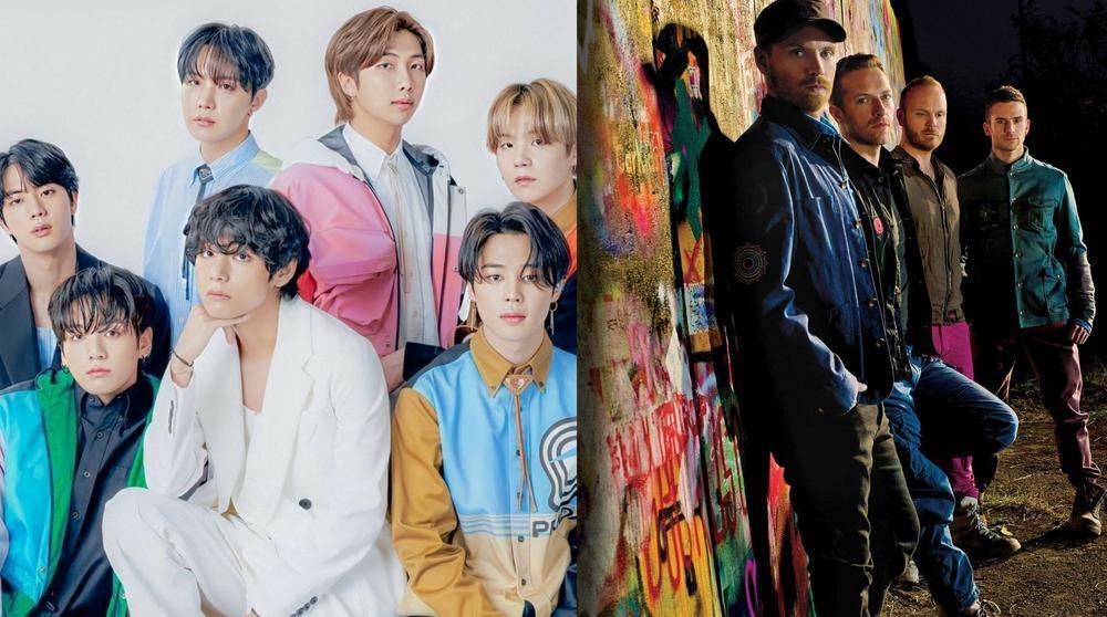 Vượt Coldplay, BTS hiên ngang trở thành nhóm nhạc đạt nhiều lượt stream nhất nền tảng quốc tế Ảnh 4