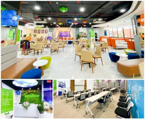Chubb Life Việt Nam khai trương văn phòng kinh doanh tại Bắc Ninh Ảnh 2