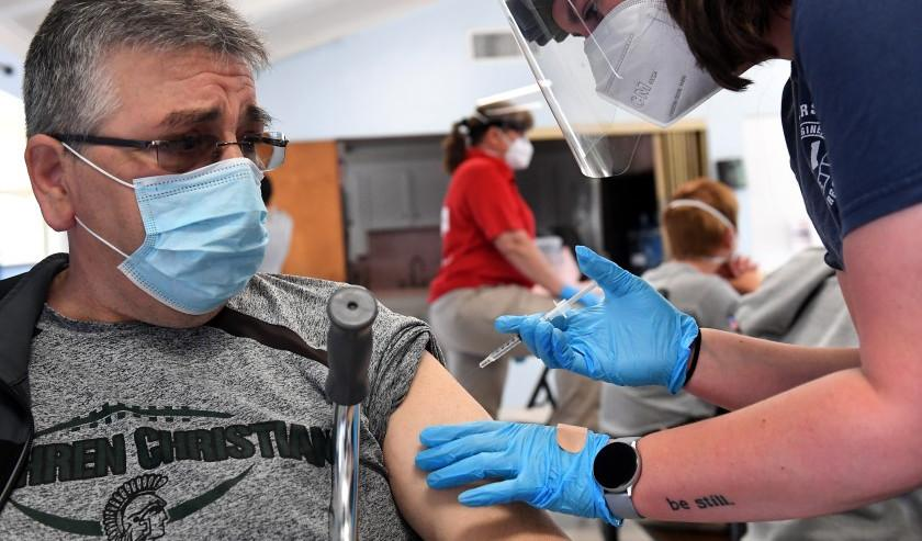 Chương trình COVAX cung cấp hơn 36 triệu liều vắc-xin Ảnh 1