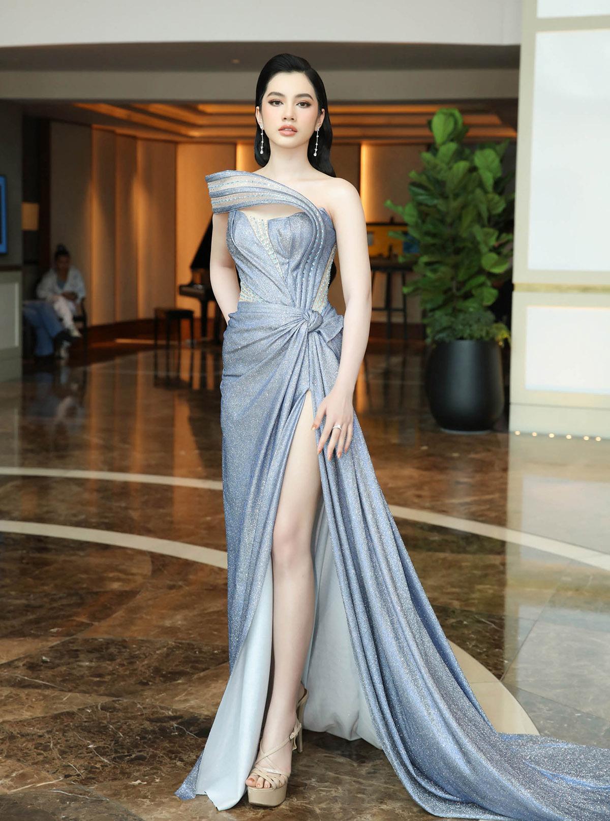 Xem mỹ nhân Việt mặc đẹp tuần qua Ảnh 6