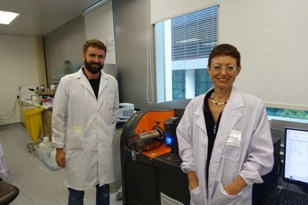 Dịch COVID-19: Singapore nghiên cứu tế bào T chống virus SARS-CoV-2 Ảnh 1