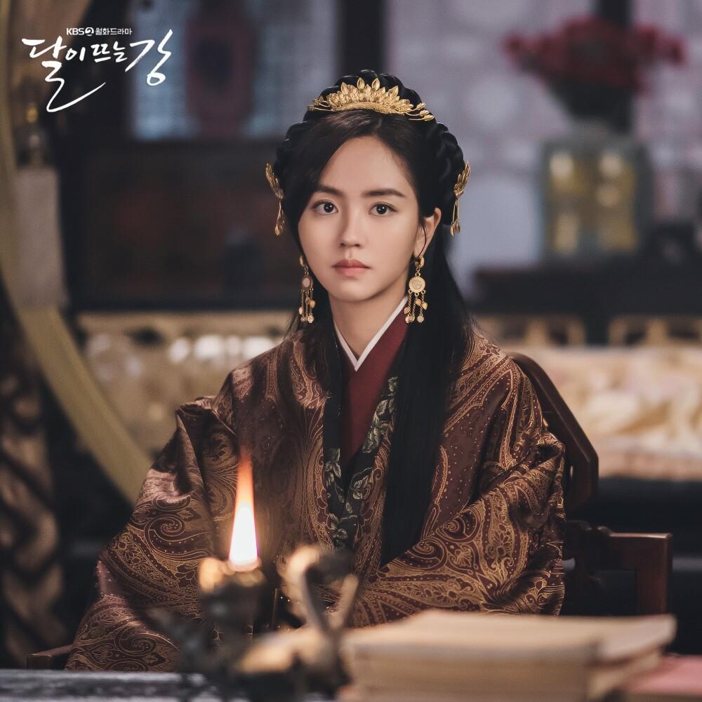 Phim 'Sông Đón Trăng Lên' của Kim So Hyun tham gia giải thưởng quốc tế Ảnh 6