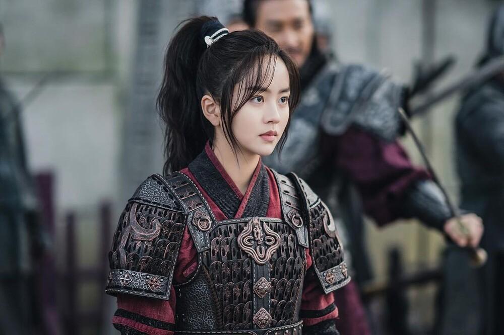 Phim 'Sông Đón Trăng Lên' của Kim So Hyun tham gia giải thưởng quốc tế Ảnh 5