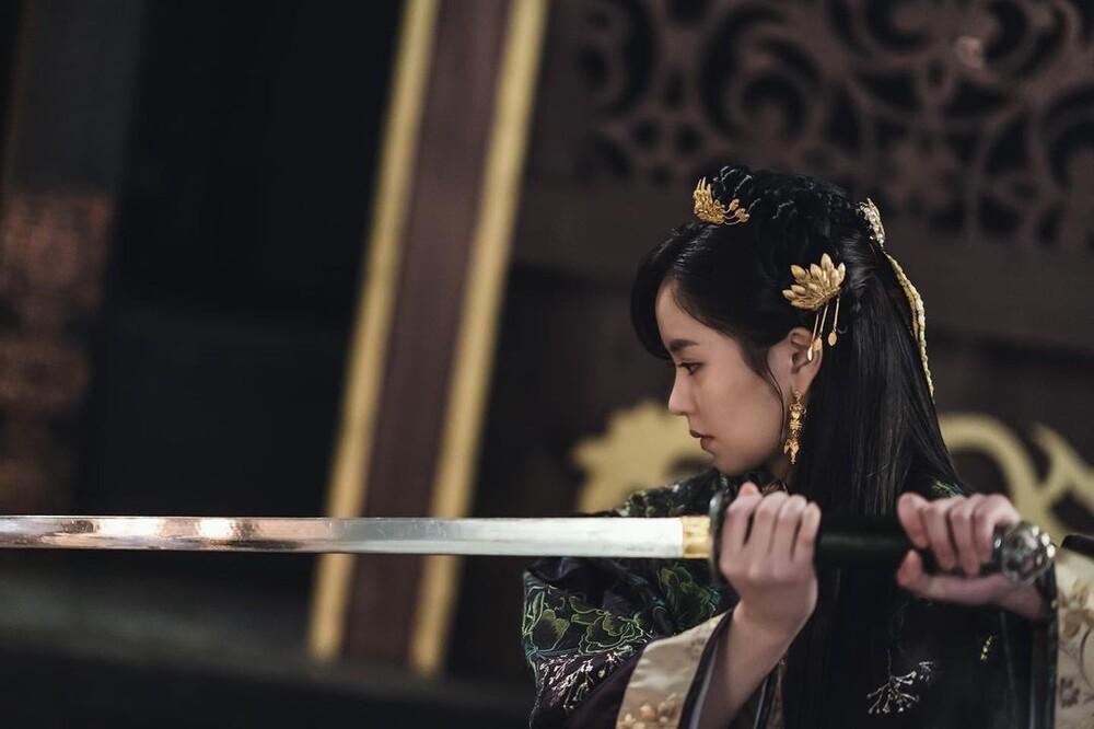 Phim 'Sông Đón Trăng Lên' của Kim So Hyun tham gia giải thưởng quốc tế Ảnh 7