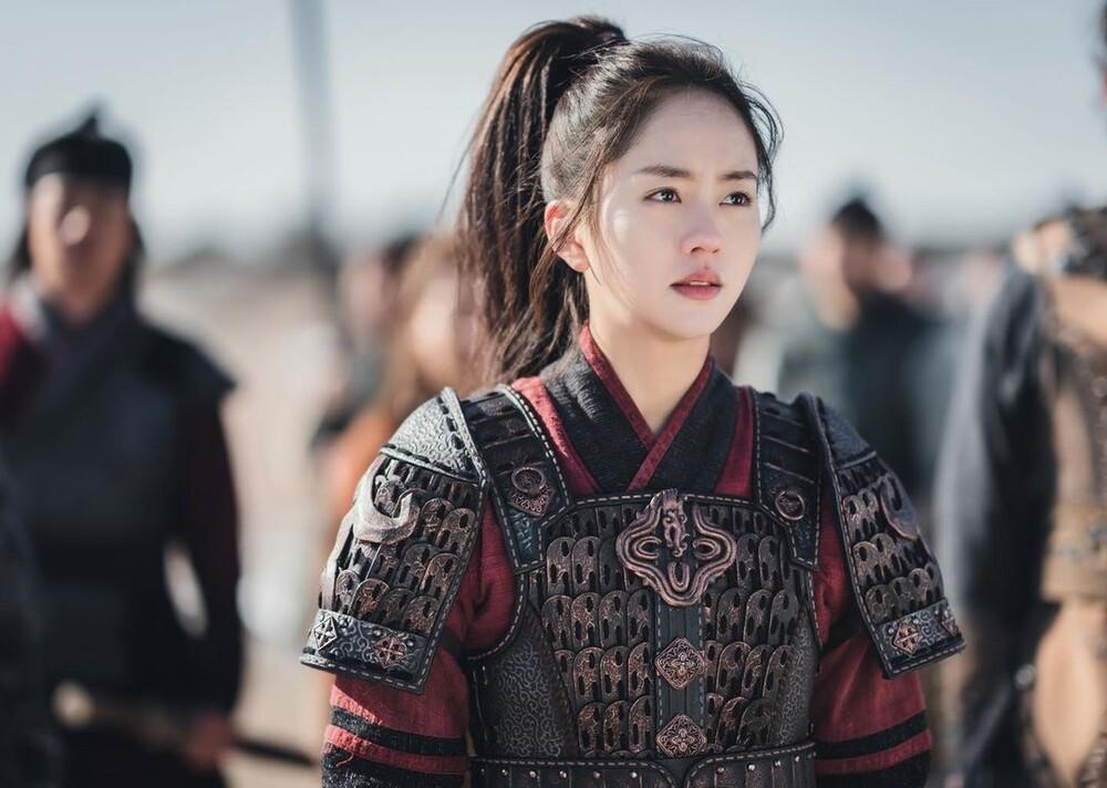 Phim 'Sông Đón Trăng Lên' của Kim So Hyun tham gia giải thưởng quốc tế Ảnh 2