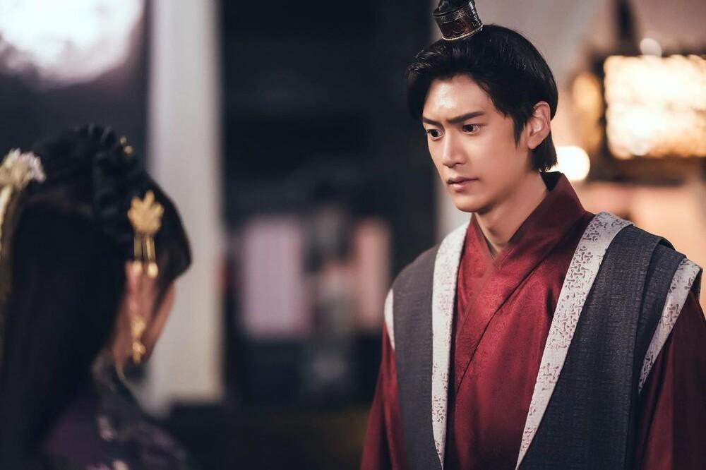 Phim 'Sông Đón Trăng Lên' của Kim So Hyun tham gia giải thưởng quốc tế Ảnh 1