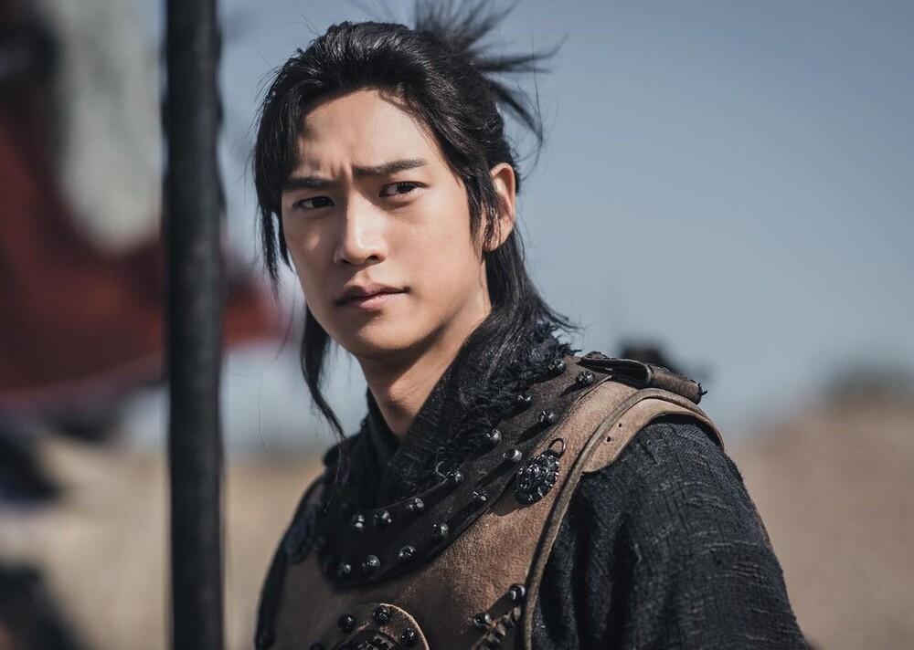 Phim 'Sông Đón Trăng Lên' của Kim So Hyun tham gia giải thưởng quốc tế Ảnh 4