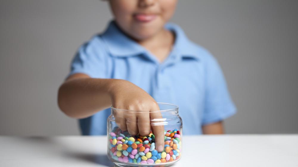 Tổn thương trí nhớ do ăn nhiều đường lúc nhỏ Ảnh 1