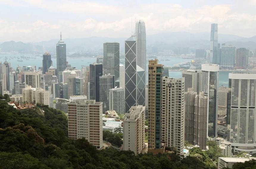 Dân Hong Kong ráo riết tìm mua nhà nước ngoài Ảnh 2