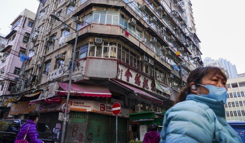 Dân Hong Kong ráo riết tìm mua nhà nước ngoài Ảnh 1