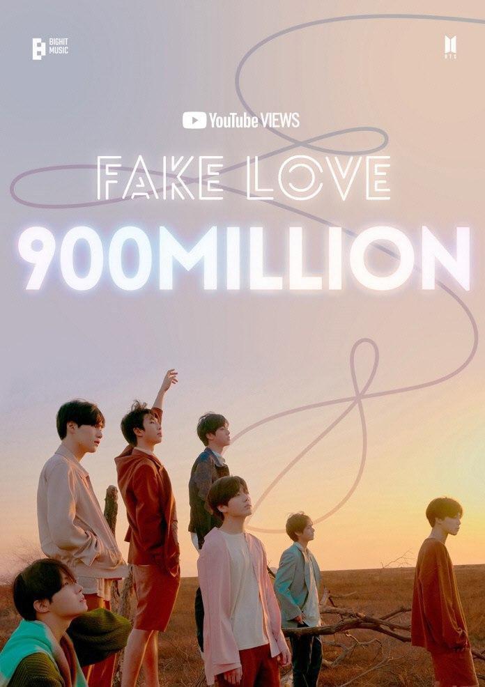 'Đội quân 900 triệu view' của BTS tiếp tục chiêu mộ MV mới Ảnh 2