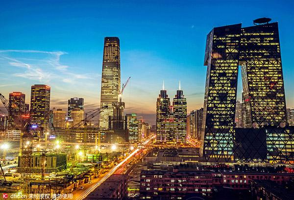 Vượt New York, Bắc Kinh trở thành thủ phủ tỷ phú của cả thế giới Ảnh 1