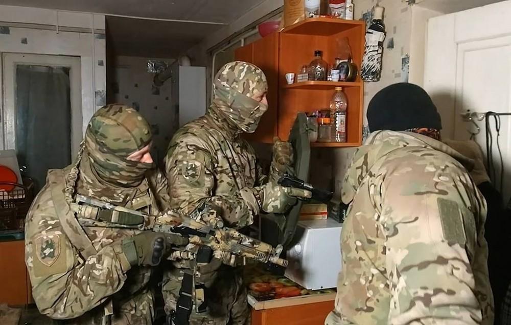 Nga chặn đứng âm mưu tấn công khủng bố của nhóm Hồi giáo cực đoan ở Crimea Ảnh 1