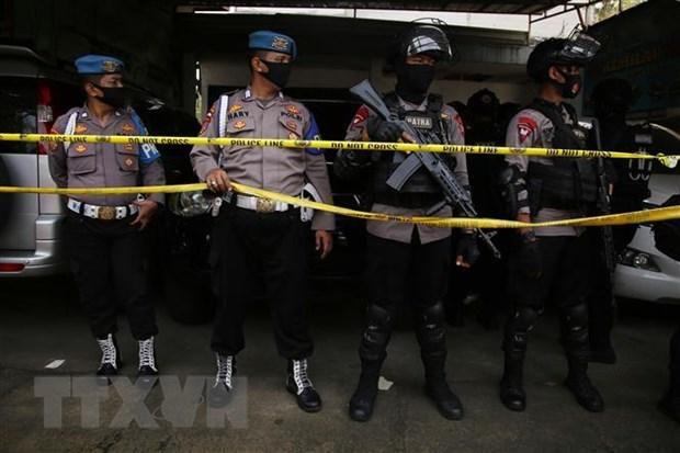 Indonesia: Một nghi can khủng bố trong danh sách truy nã ra đầu thú Ảnh 1