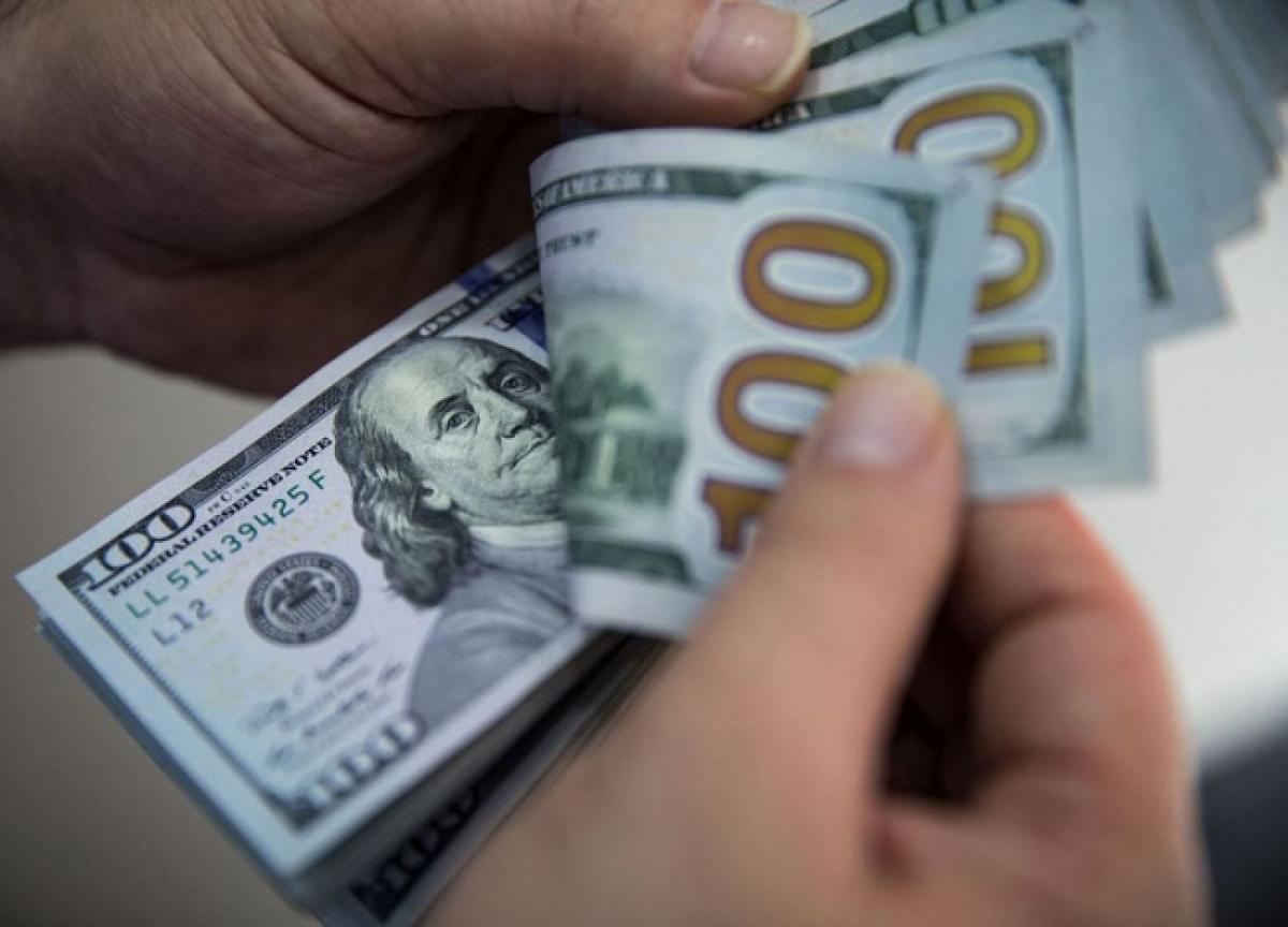 FED dự báo giá cả tăng, cảnh báo nâng lãi suất Ảnh 1