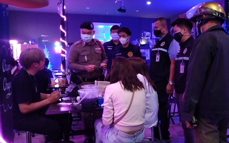 Chuỗi lây nhiễm Covid-19 ở Bangkok tăng mạnh, lan rộng ra 40 tỉnh Ảnh 1