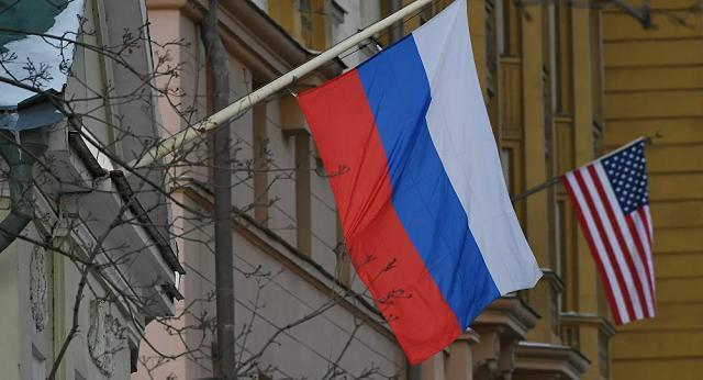 Nga: Quan hệ xấu đi giữa Moscow và Washington khiến Mỹ mất 715 tỷ USD Ảnh 1