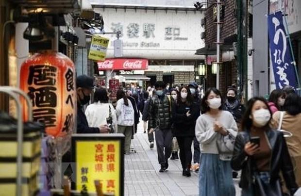 Lĩnh vực dịch vụ ăn uống tại Nhật Bản thiệt hại nặng nề vì đại dịch Ảnh 1
