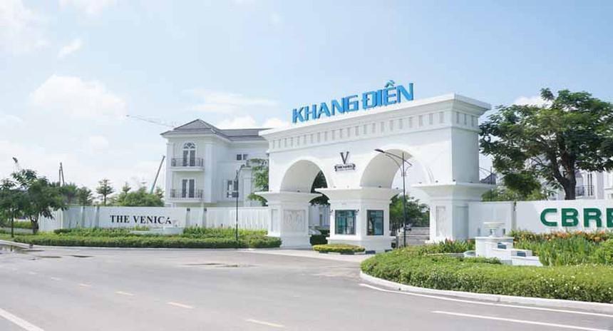 Nhà Khang Điền lên kế hoạch lợi nhuận đạt 1.200 tỷ đồng Ảnh 1