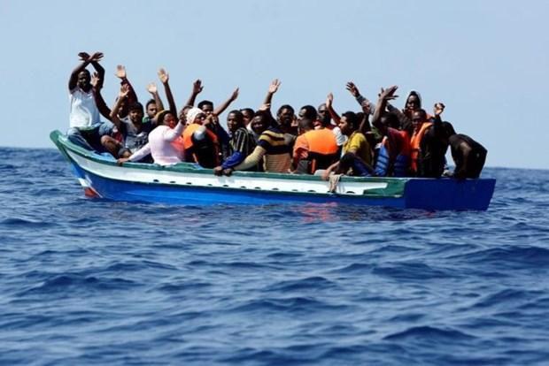 34 người di cư thiệt mạng do bị lật thuyền ngoài khơi bờ biển Djibouti Ảnh 1