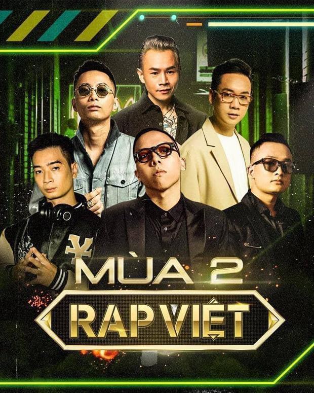 Touliver 'khóc thét' khi Tóc Tiên tặng 'bùa chống run' cho thí sinh casting 'Rap Việt' Ảnh 1