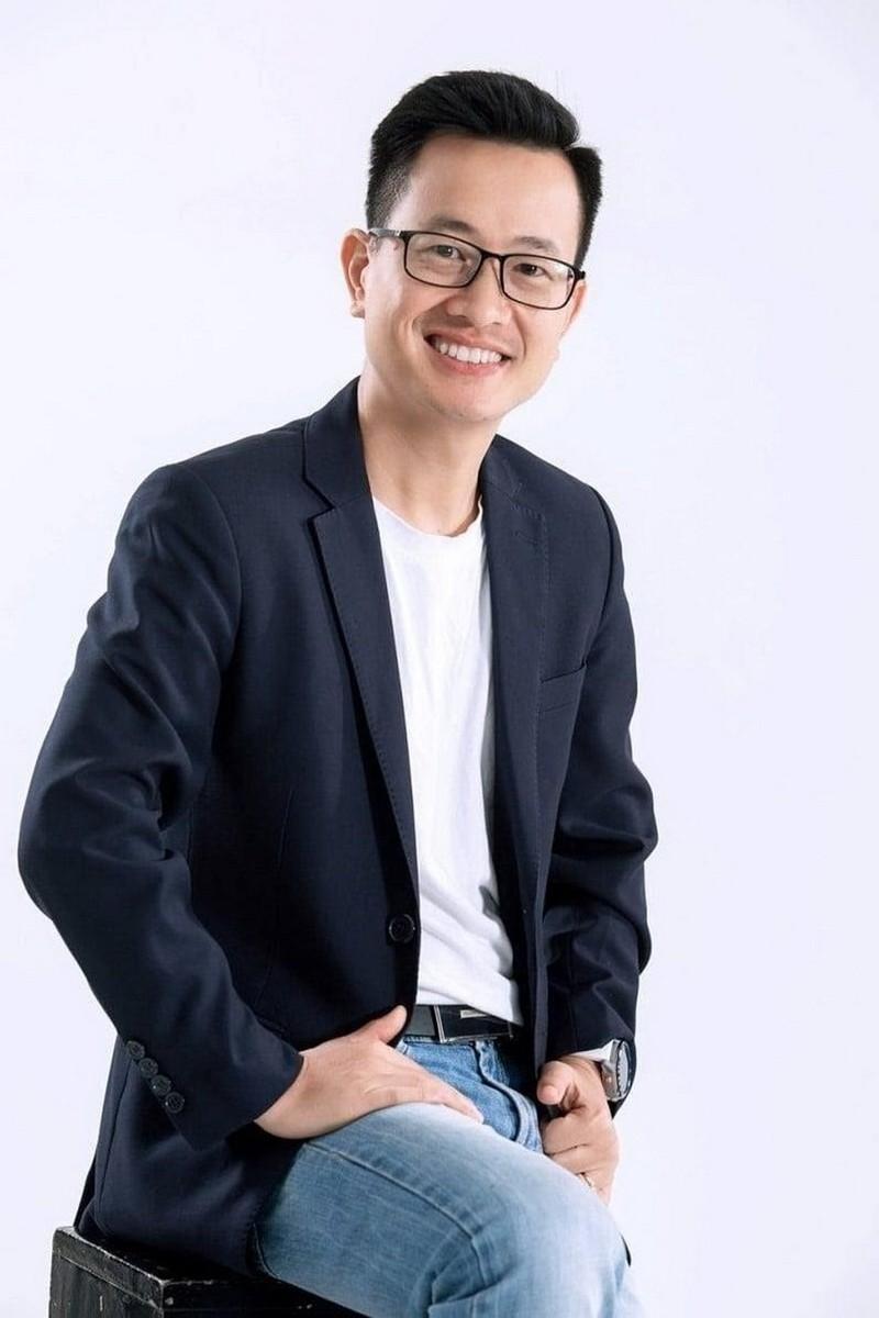 Luật sư Nguyễn Minh Hải: 'Nghề luật đã ăn vào máu của tôi' Ảnh 3