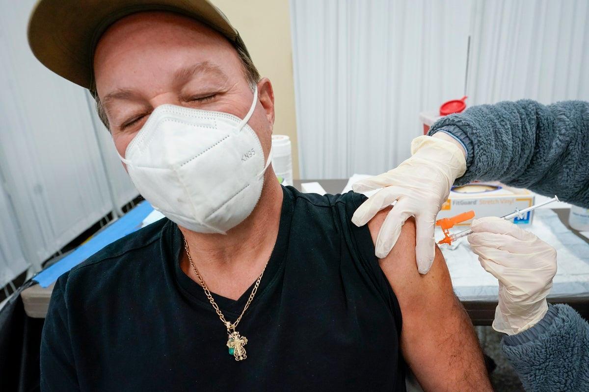 Mỹ dừng phân phối vaccine Covid-19 của Johnson & Johnson Ảnh 1