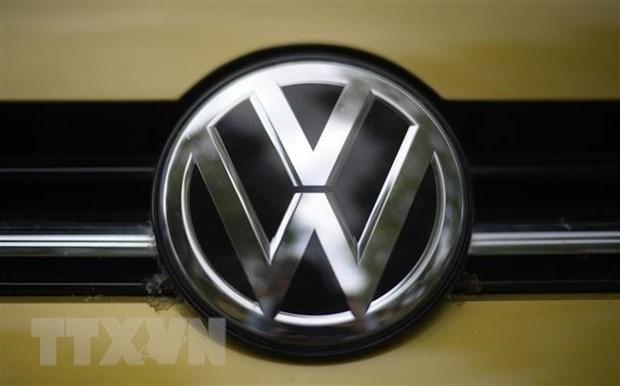 Volkswagen và nghiệp đoàn IG Metall nhất trí về thỏa thuận tăng lương Ảnh 1