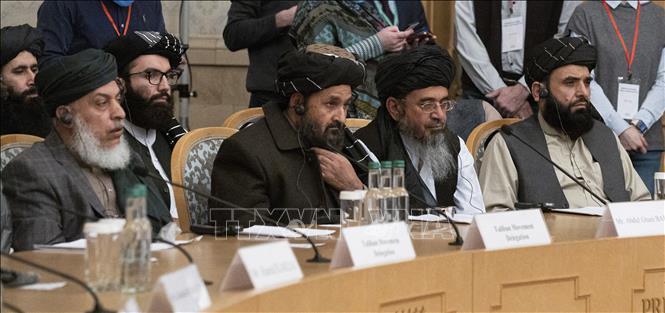 Thổ Nhĩ Kỳ ấn định thời gian tổ chức hội nghị hòa bình quốc tế về Afghanistan Ảnh 1