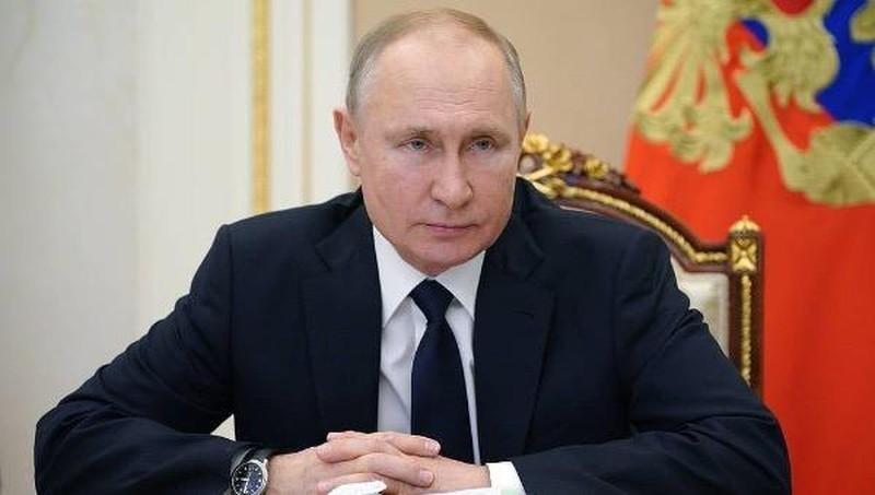 Tổng thống Putin đề xuất tăng lương cho các phi hành gia lên tới 70% Ảnh 1