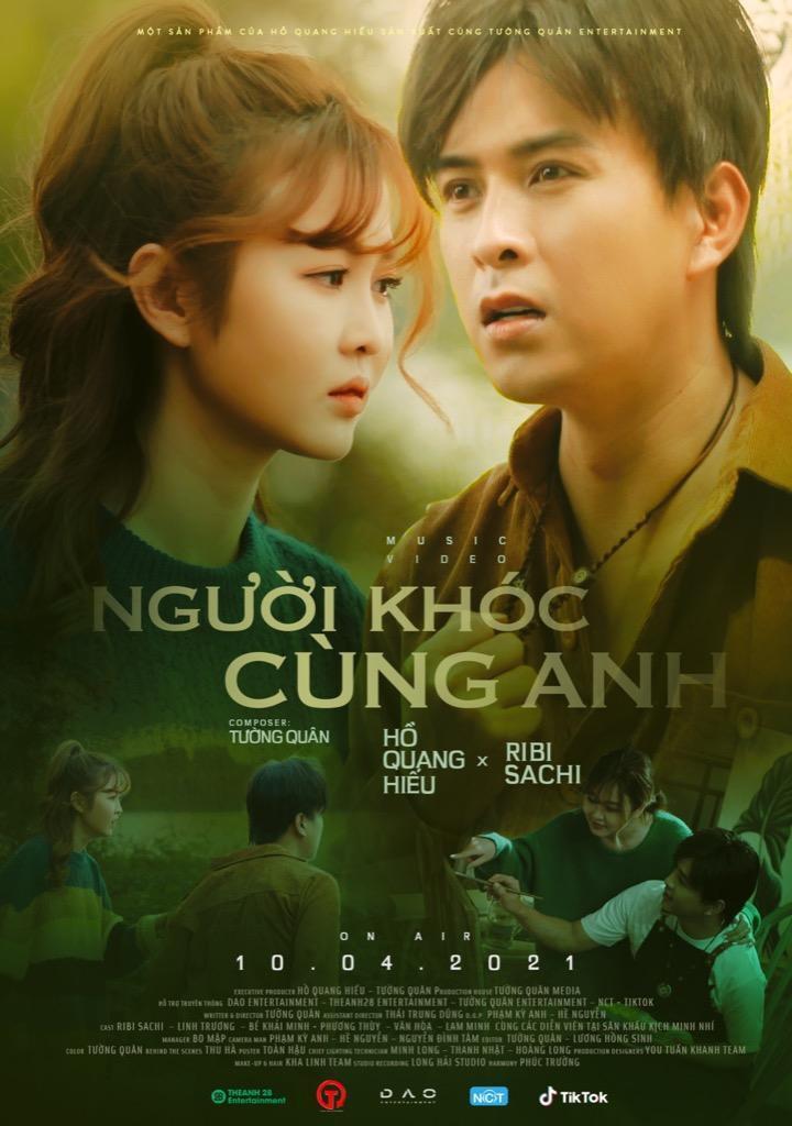 Trở lại với 'Người khóc cùng anh', Hồ Quang Hiếu khuấy động Top Trending YouTube Ảnh 6