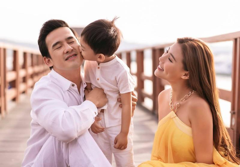 Lương Thế Thành-Thúy Diễm tung bộ ảnh kỷ niệm 5 năm ngày cưới Ảnh 9