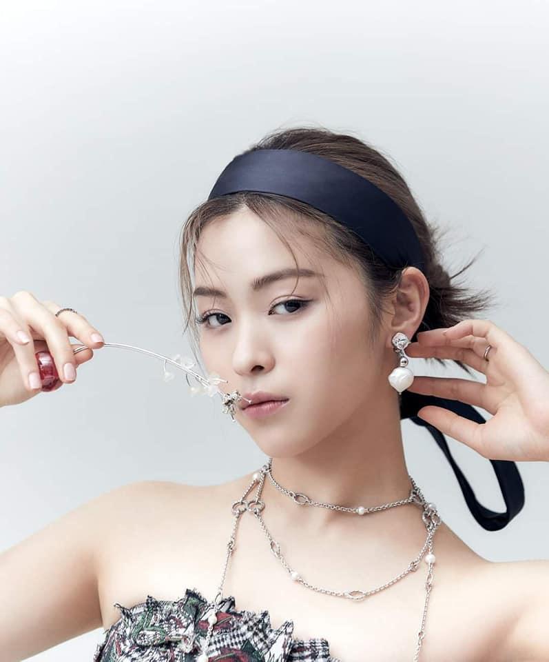 Vóc dáng đồng hồ cát của Shin Ryu Jin (ITZY) Ảnh 9