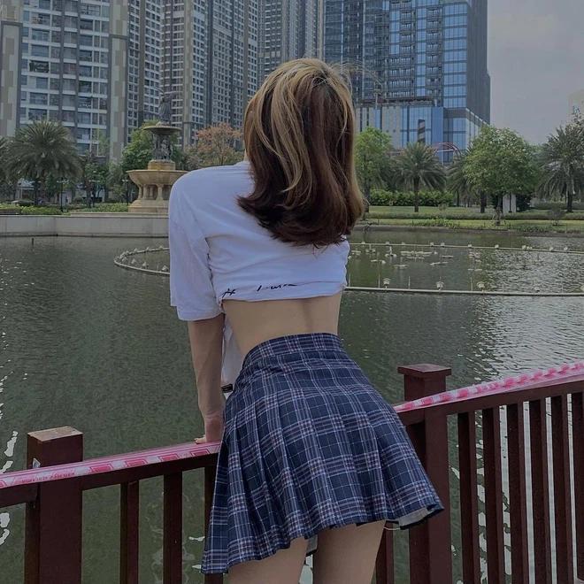 Ladyboy khoe vòng 3 phản cảm trong siêu thị, netizen phản ứng quyết liệt Ảnh 8