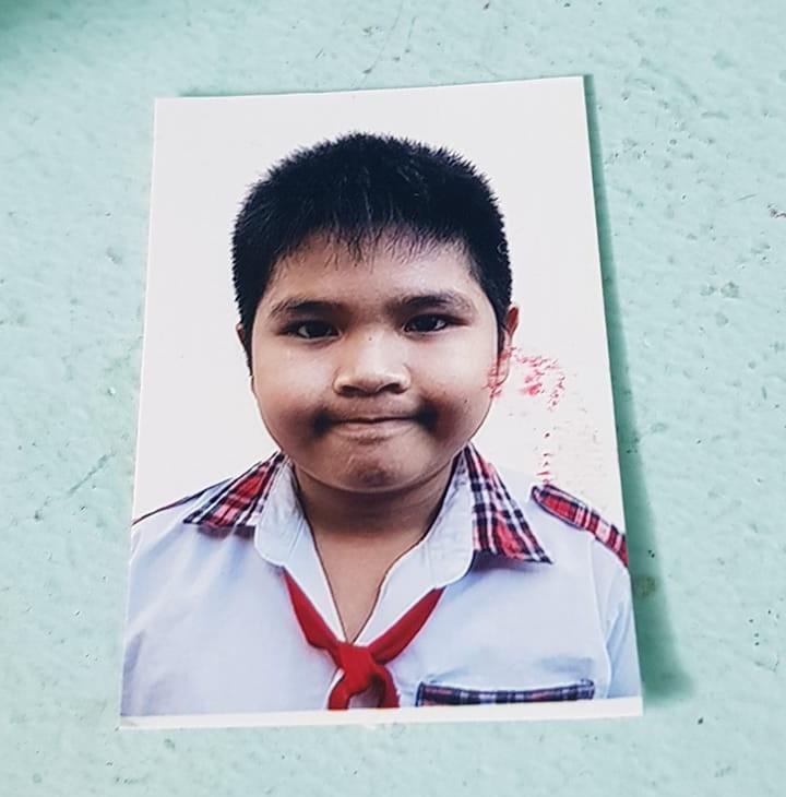 Loạt ảnh thẻ học sinh khiến người xem câm nín Ảnh 10